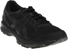 Men's Asics GT-1000 5 Running Shoes Black / Onyx Sz 8 T6A3N 9099