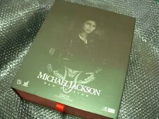 Hot Toys 12 Inch Action Figure Michael Jackson BAD Ver