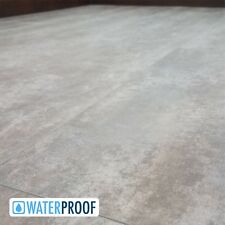 SAMPLE of Easy to Install Waterproof Click 12x24 Flooring Tiles - Stoneridge