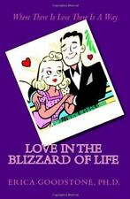 Love in the Blizzard of Life : Where There Is Love There Is a Way by Erica...