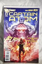 DC Comics Captain Atom (The New 52) Issue #3