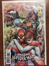 MARVEL THE AMAZING SPIDER-MAN RENEW YOUR VOWS #001 COMIC BOOK NM condition