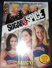 Sugar & Spice - new