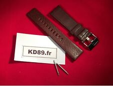 c9cea37f45a DZ4204 marron Diesel - strap band Diesel 4204 + 2 springs bars