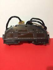 85-86 Nissan 300Zx Z31 Digital Instrument Gauge Cluster Speedometer
