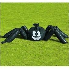 Jumbo Halloween Spider Gazon Sac Décoration