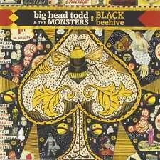 BIG HEAD TODD & THE MONSTERS - Black Beehive CD [B522]