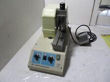 WPI World Precision Motorized Vibroslice Tissue Slicer Model NVSLM1-363