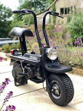 Italjet Pack-A-Way Moped 1979 Excellent condition only 1083 miles