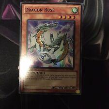 DODGER DRAGON SUPER RARE FRENCH EXVC-EN082 FR082 NEAR MINT YUGIOH