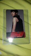 Beast doojoon shin x beast OFFICIAL Photocard Kpop K-pop with toploader