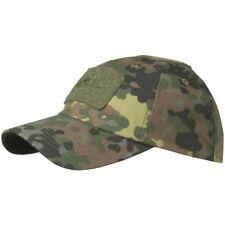 Helikon Tactique Hommes Baseball Armée Képi De Patrouille De Combat Hat Flecktar