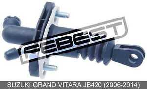 Master Clutch Cylinder For Suzuki Grand Vitara Jb420 (2006-2014)