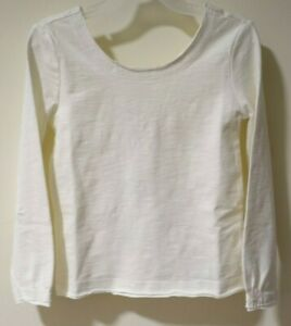 BNWT Matilda Jane Choose Your Own Path Simply Content Top Size 6