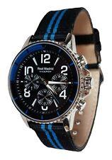 REAL MADRID CF Chronograph Watch Viceroy Reloj Mens Football Gift