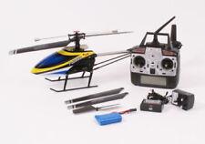 Helicópteros de radiocontrol entrenadores