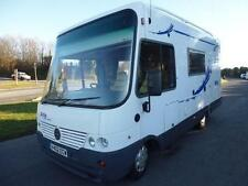 Fiat 5 Sleeping Capacity Campervans & Motorhomes
