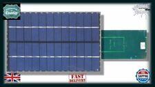 12V 4.2W DIY Polycrystalline Silicon Solar Panel Portable Solar Cells Charger...