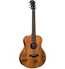 Taylor GS Mini Series GS Mini-e Koa Acoustic-Electric Guitar Natural