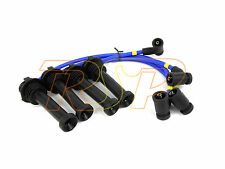Magnecor 8mm Ignition HT Leads Wires Cable Ford Focus 1.8i 16v Zetec E 1998-2002