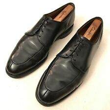 "ALLEN EDMONDS ""Kennett"" Black Oxford Dress Shoes - Size 10.5 D"