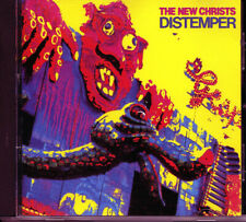 New Christs - Distemper (Made in Germany - Citadel / CGAS807)