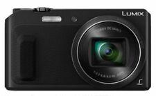 Panasonic Lumix DMC-TZ57 16.0MP Fotocamera Digitale Compatta - Nera (DMC-TZ57EG-K)