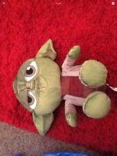Star wars 10ins yoda plush toy