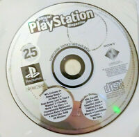 Official US PlayStation Magazine October 1999 Demo Disc #25 New & Sealed OPM