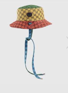 New Cap - Bucket Hat gucci  2021 !!!