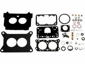 For 1971-1972 Ford M400 Carburetor Repair Kit SMP 37994PR 5.9L V8 CARB 2BBL
