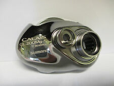 NEW SHIMANO BAITCASTING REEL PART - BNT2191 Calais CL200Mg-5 - Right Side Plate