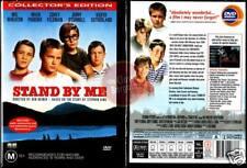 STAND BY ME * NEW DVD * River Phoenix Corey Feldman Kiefer Sutherland