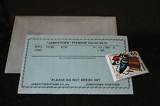 Ploska Filatelistyczna Poland 1986 Stamp