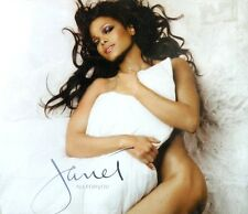 All For You Janet Jackson CD - Single