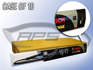 """BOSCH 10"""" 40710A MICRO EDGE WIPER BLADES - CASE OF 10"""