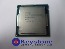 Intel Xeon E3-1225 v3 SR14U / SR1KX 3.2GHz Quad Core LGA 1150 CPU Processor *km