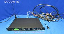 Telex RadioCom BTR-800 UHF Wireless Intercom Base Station Only