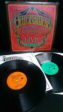 Quicksilver Messenger Service LIVE at The Fillmore Aud. Feb.5th 1967 LP Suzy Q
