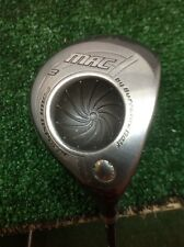 MAC Powersphere by Burrows Golf 3 Wood Ladies Graphite
