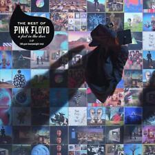 Pink Floyd A FOOT IN THE DOOR: BEST OF 180g ESSENTIAL New Sealed Vinyl 2 LP