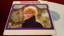 PETULA CLARK - THE OTHER MAN'S GRASS.. - ORIGINAL UK MONO LP IN LAMINATED SLEEVE