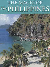 The Magic of the Philippines (The magic series), Hicks, Nigel, Used; Good Book
