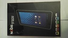 9in  NOBIS  Dual-core  tablet PC,8G,android  4.1.x  jelly  bean,purple  tablet.