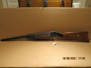 Hy-Score Model 808 Air Rifle BB Gun Shooting 330 FPS Made in Germany
