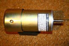 Itt Dunkermotoren  Type: KD 62x45-2 Nr. 8814201000 - made in Germany