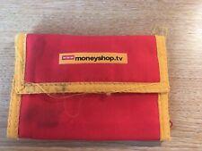 www.moneyshop.tv Wallet The Money Shop Red Wallet