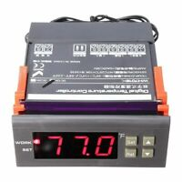 Durable Quality 12V Digital Temperature Controller Peltier WH7016K Thermoelec