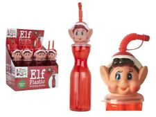 Personalised elf bottle *Your Childs Name*