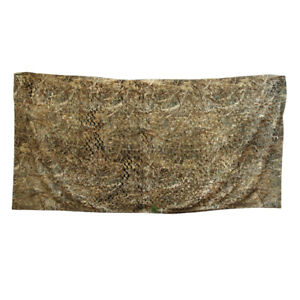 Camouflage Netting Woodland Camo Net Camping Vegetables Flowers Blinds Net